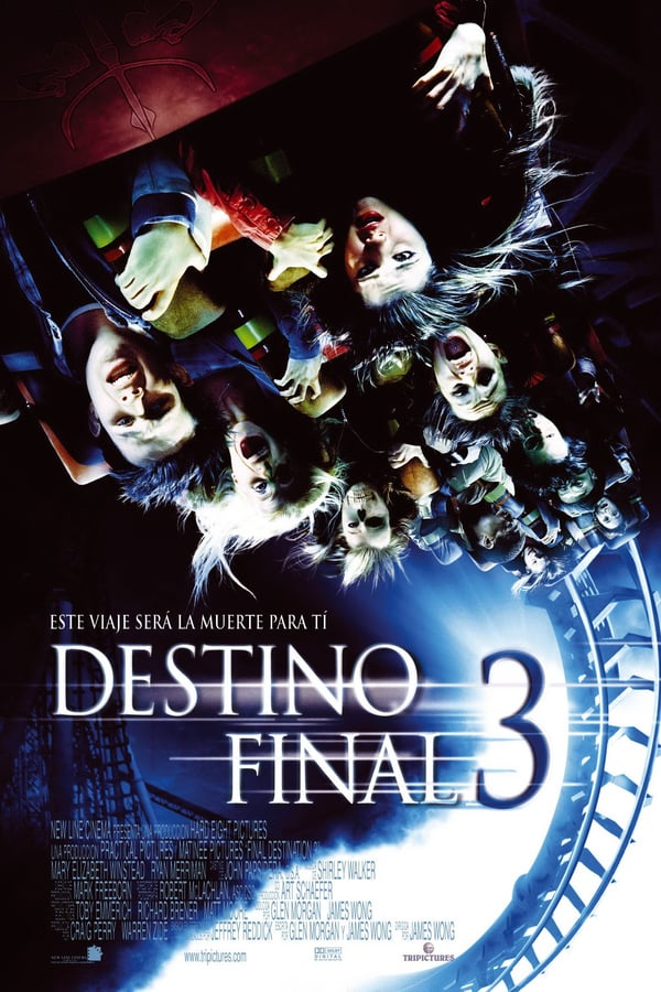 Imagen Destino Final 3 – Audio Latino